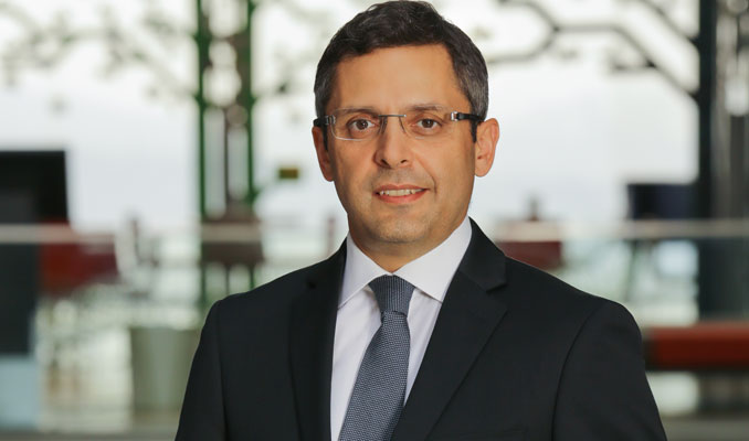Yapı Kredi'ye Global Finance'tan ödül
