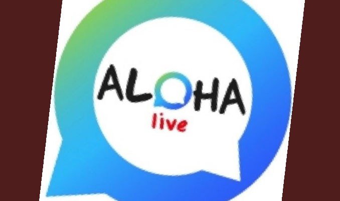 'Mobil sohbet'te sosyal sorumlu yaklaşım: Aloha Live