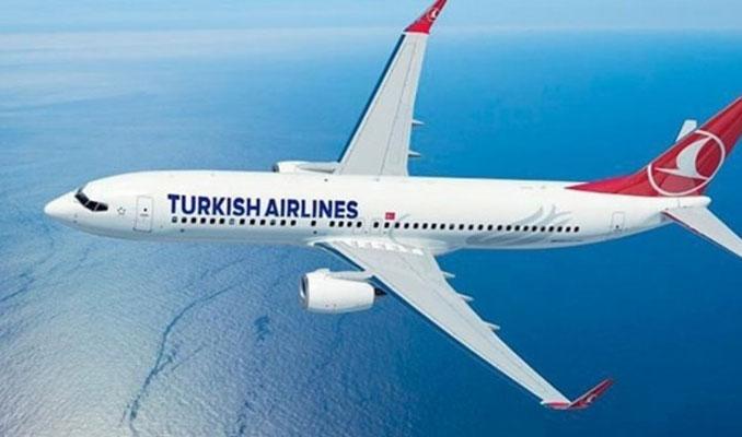 THY bayramda 14 bin seferle 2 milyon yolcuyu uçuracak