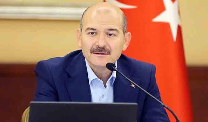 İçişleri Bakanı Soylu: Lütfen dönüşünüz de bayram olsun
