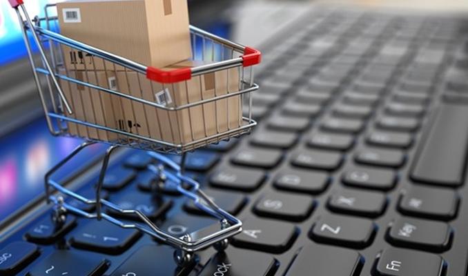 e-Ticarette 2023 hedefi 300 milyar lira