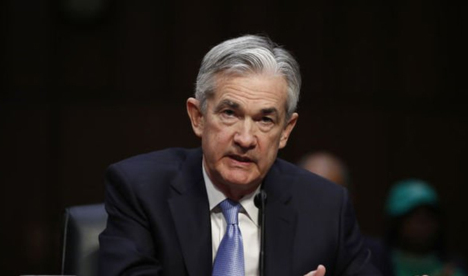 Powell: Genişleyici para politikası için uygun ortam görünüyor