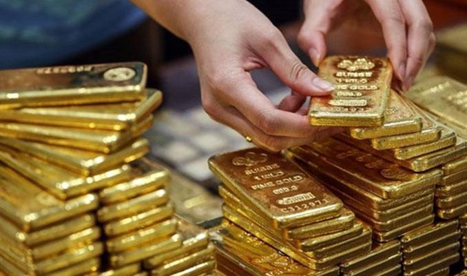 Altın, Powell'ın konuşması sonrası yükseldi