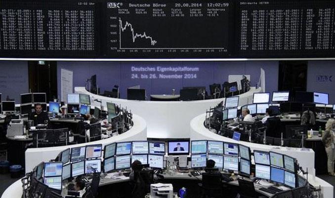 Avrupa piyasaları erken işlemlerde yükseldi