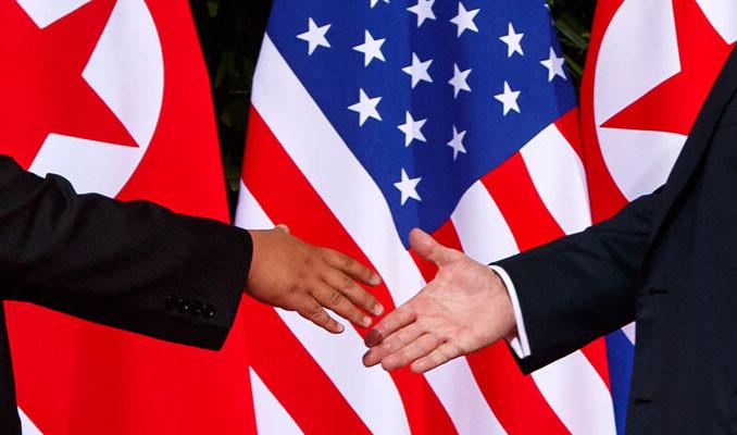 Çin Ticaret Bakanlığı: Çin ve ABD ticaret anlaşmazlığını çözmenin bir yolunu bulabilir