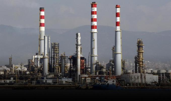 Tüpraş: Türkiye, İran'dan petrol ithal etmiyor