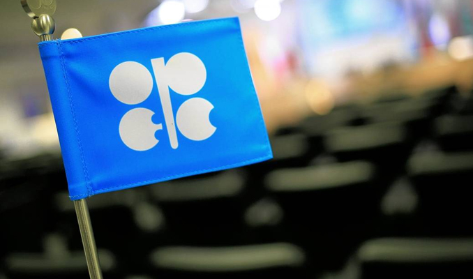 OPEC 2020'de petrolde piyasa fazlası bekliyor