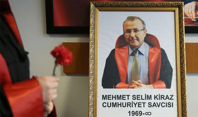 Savcı Mehmet Selim Kiraz'ın şehit edilmesi davasında karar