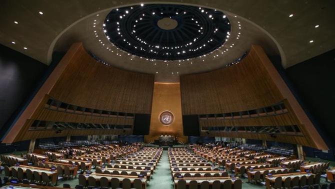BM'den kritik uyarı: Felaketle sonuçlanır