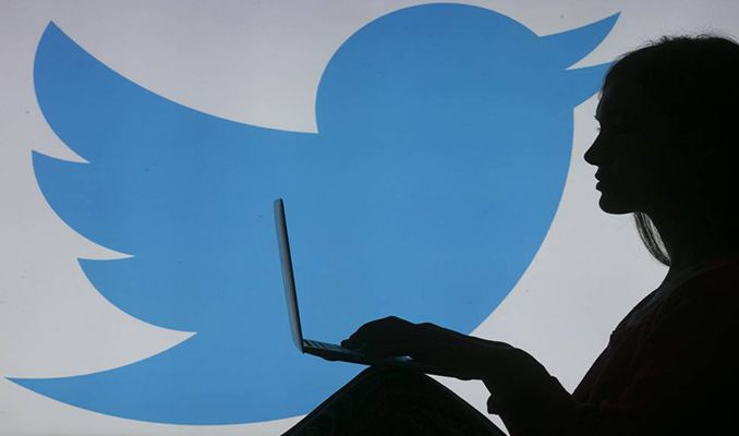 Twitter'a erişim sorunu