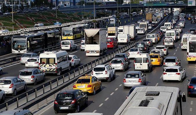 Motorlu Taşıtlar Vergisi'nde son gün 31 Temmuz