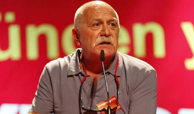 Oyuncu Orhan Aydın gözaltına alındı