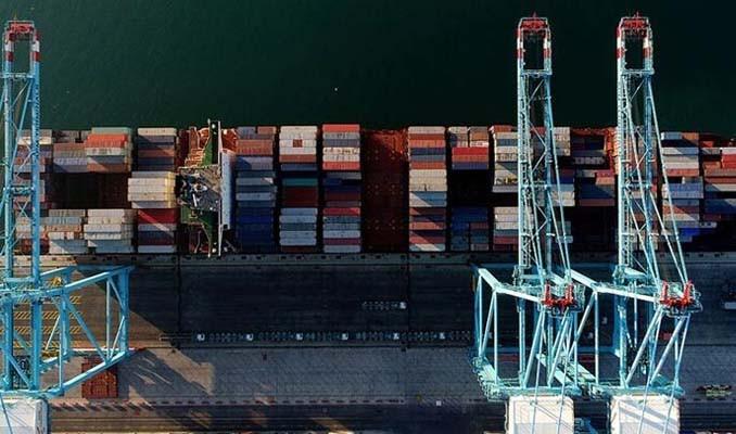 Türkiye, mayısta AB ile ticaret fazlası verdi
