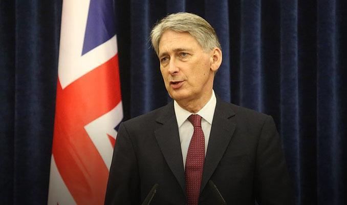 İngiltere Maliye Bakanı'ndan Libra'ya yasal düzenleme uyarısı