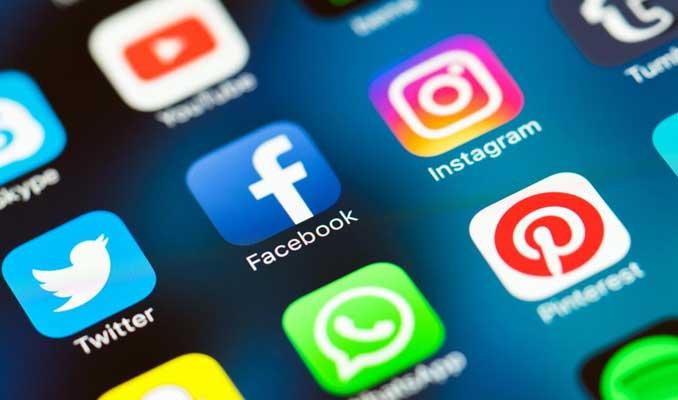 Facebook, Instagram ve WhatsApp'ta ulaşılamıyor