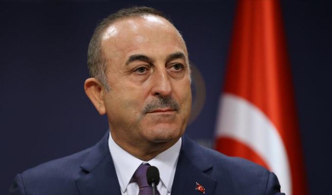 Çavuşoğlu: Erbil ile temas halindeyiz