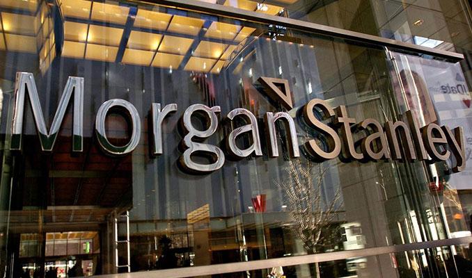 Morgan Stanley'in net kârı ikinci çeyrekte %10 azaldı