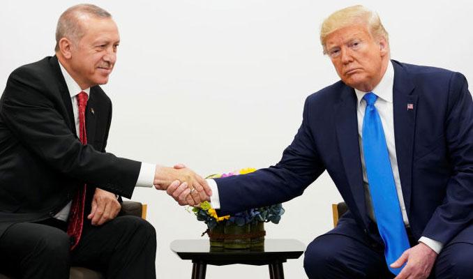 WSJ: Trump, Erdoğan'a yaptırım olmayacağı güvencesi verdi