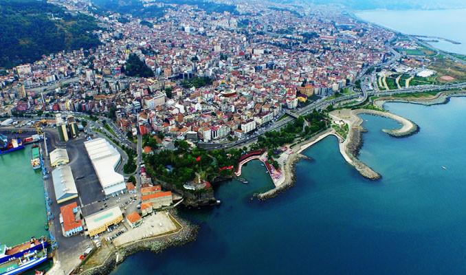 Yabancının konutta gözdesi Trabzon