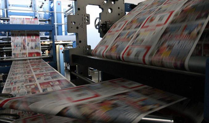 Gazete yöneticileri yargı paketine tepkili
