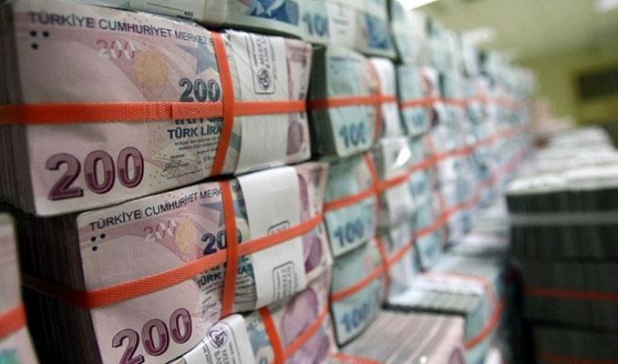 Hazine: Yerel yönetimlerden alacaklar 11.7 milyar lira