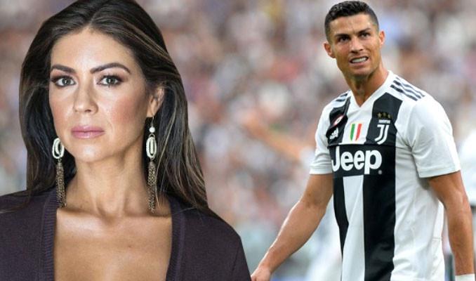 Ronaldo hakkındaki tecavüz davasında karar verildi