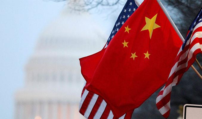ABD'li temsilciler yüz yüze görüşmeleri sürdürmek için Çin'e gidiyor