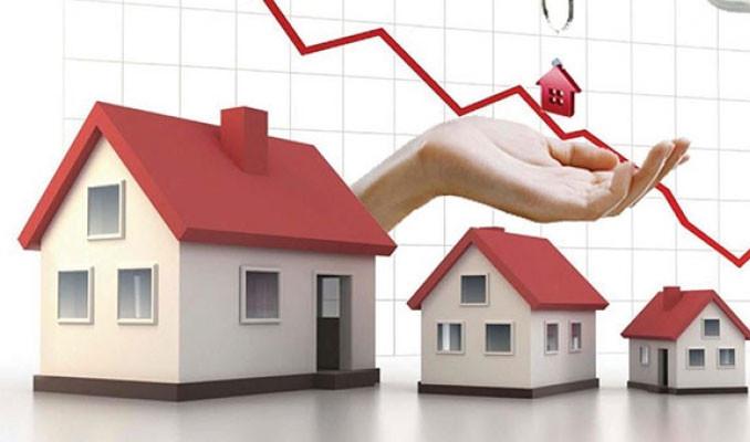 TMB: Konut satışlarındaki düşüşün nedeni yüksek faiz