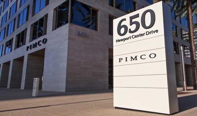 Pimco, Avrupa fon satış yarışında BlackRock'u yendi