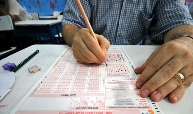 KPSS yerleştirme sınavı sonuçları açıklandı