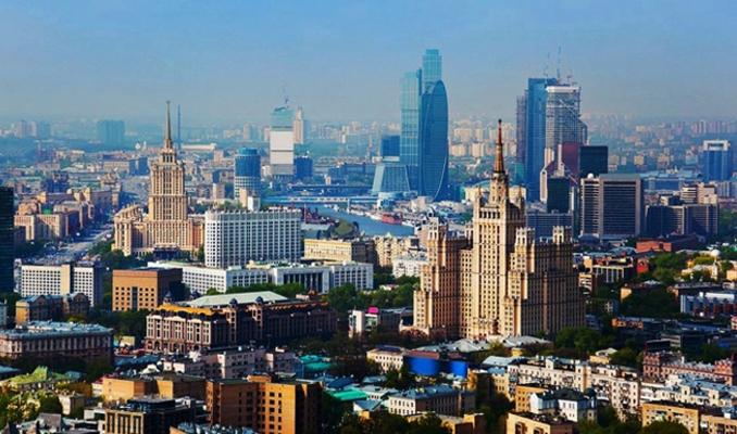 Moskova'da konut projelerine fren