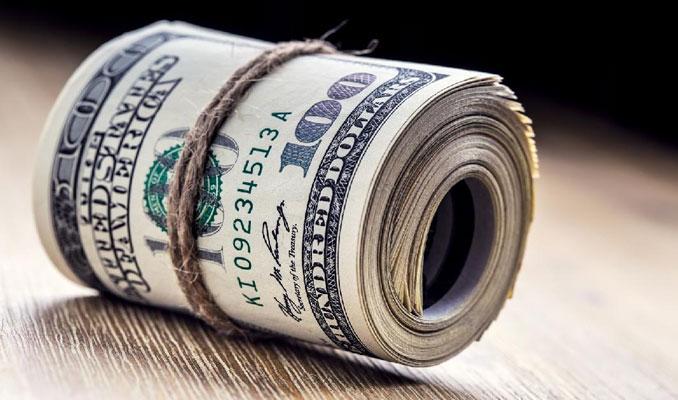 Dolar 4 ayın en düşüğünü gördü!