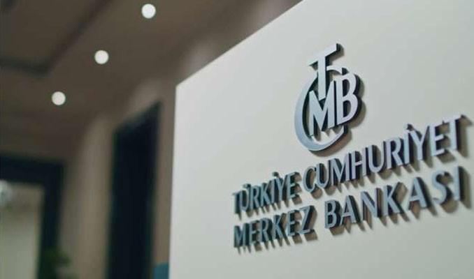 TCMB enflasyon beklentilerini aşağı yönde revize etti
