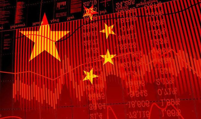 Çin'in döviz rezervi Haziran'da 14 ayın zirvesine tırmandı