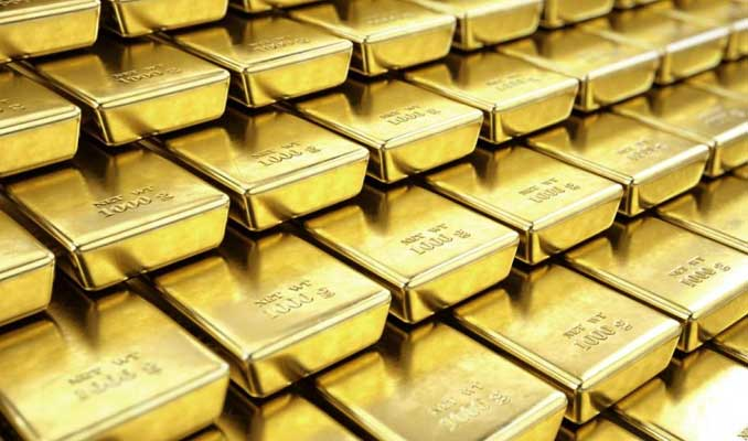 CBA: Altın 2020'nin ilk çeyreğinde 1,500 dolara çıkabilir