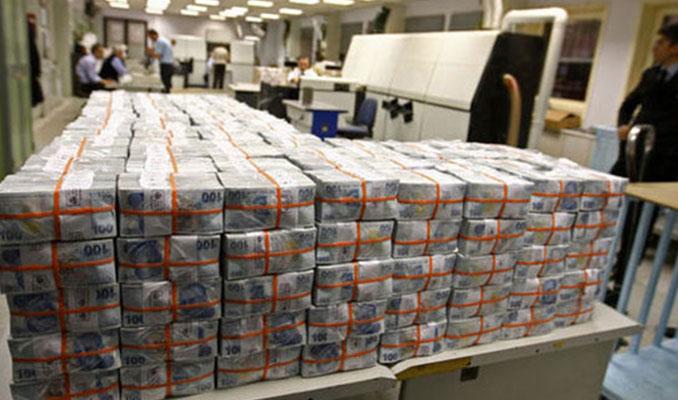 40-46 milyar lira ihtiyat akçesi Hazine'ye aktarılacak