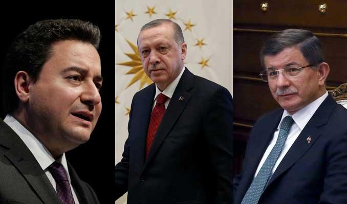 Selvi: Erdoğan, Davutoğlu'na 'Parti kuruyormuşsun' diye sordu