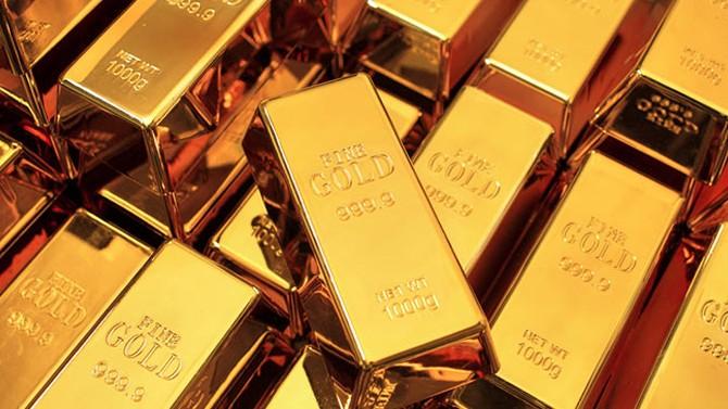Merkez Bankaları çözümü altın almakta buldu
