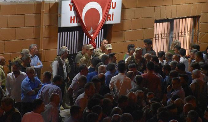 PKK'lı teröristler iki çobanı öldürdü