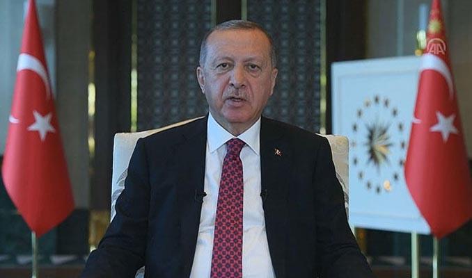 Erdoğan'ın bayram mesajında operasyon sinyali