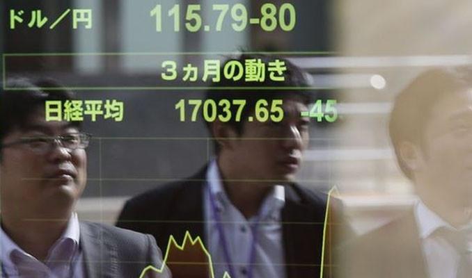 Asya borsaları yükselişle başladı
