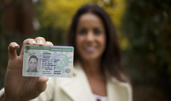 ABD'den Green Card için yeni kriterler