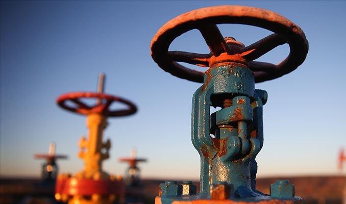 Brent petrol % 4,54'le yükselişe geçti