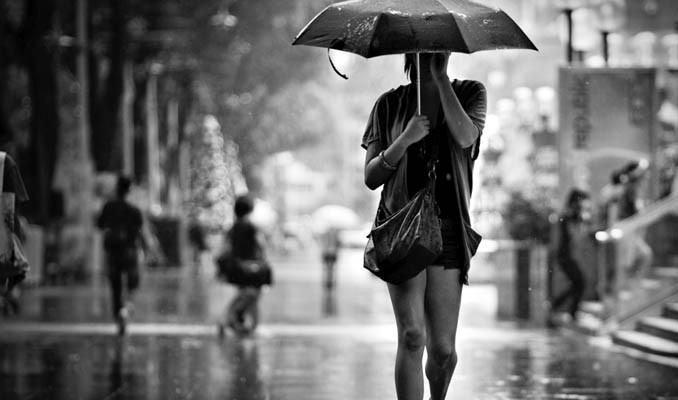 Sağanak yağış geliyor! Ama...
