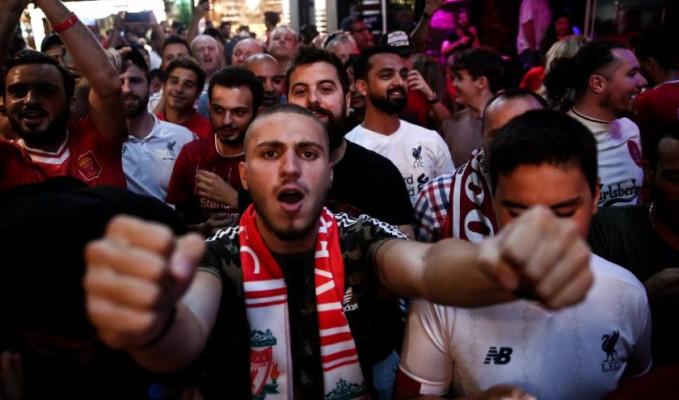 Süper Kupa finali biletleri karaborsada 22 bin liraya yükseldi