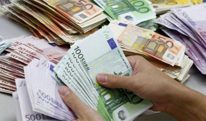2 euroya aldığı biletle milyoner oldu