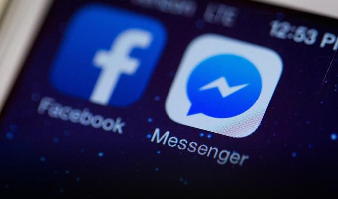 Facebook'tan Messenger'da dinleme itirafı