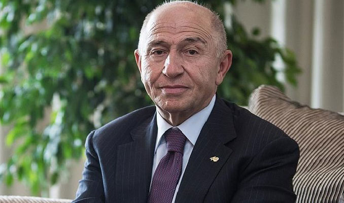 TFF Başkanı Özdemir'den yeni sezon mesajı