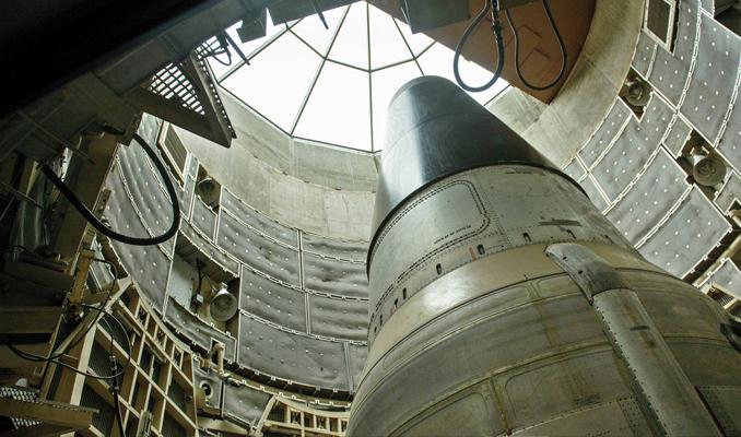 ABD ile Rusya arasında çıkabilecek nükleer savaş, 10 yıllık 'nükleer kara kışa' yol açabilir