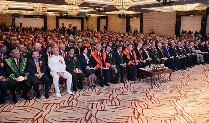 41 baro Adli Yıl Açılış Töreni'ne katılmayacağını açıkladı